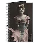 Vintage Paris Diva Journal