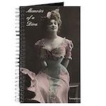 Memoirs of a Diva Journal