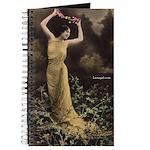 Nature Goddess Journal