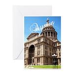 Austin Greeting Card