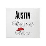 Austin Throw Blanket