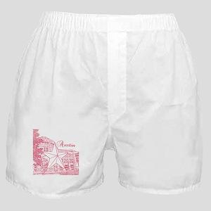 Austin Boxer Shorts