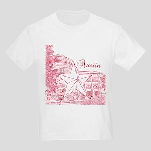 Austin Kids Light T-Shirt