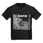 Austin Kids Dark T-Shirt
