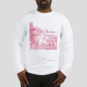 Austin Long Sleeve T-Shirt