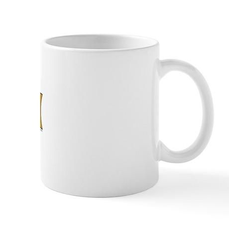 GCSN Mug