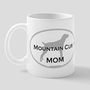Mountain Cur MOM Mug