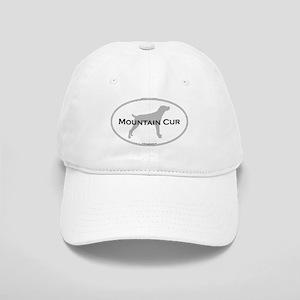 Mountain Cur Cap