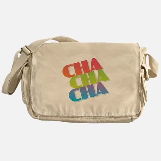 Cha Cha Cha Messenger Bag