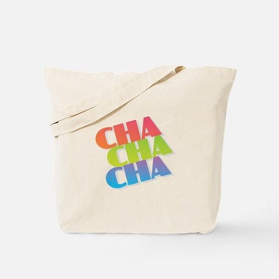 Cha Cha Cha Tote Bag