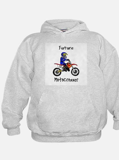 Future MXer Boy Hoodie
