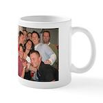 Small Personalized Mug