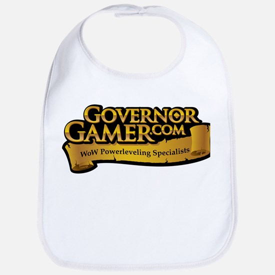 GovernorGamer.com Bib