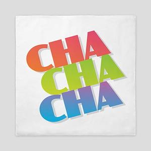 Cha Cha Cha Queen Duvet