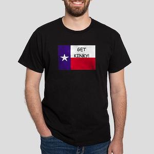 Get Kinky Dark T-Shirt