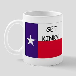 Get Kinky Mug
