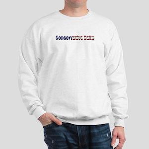 Conservative Babe AIV Sweatshirt
