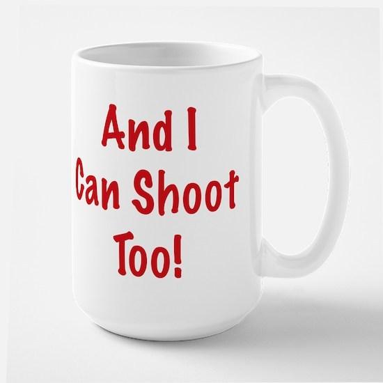 AICST Large Mug