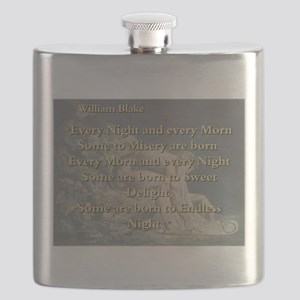Every Night And Every Morn - W Blake Flask
