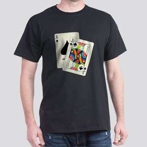 Blackjack Dark T-Shirt