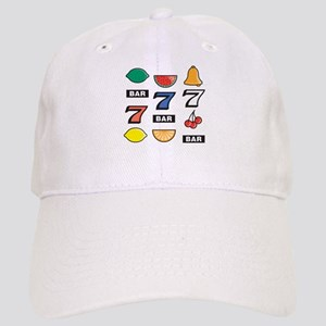 Slot Machine Cap