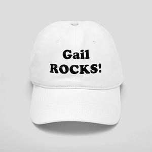 Gail Rocks! Cap