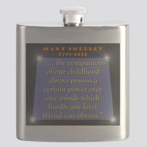 The Companions Of Our Childhood - Shelley Flask