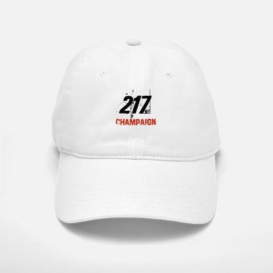 217 Baseball Baseball Cap