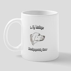 Ladner Mug