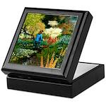 StephanieAM Garden Keepsake Box