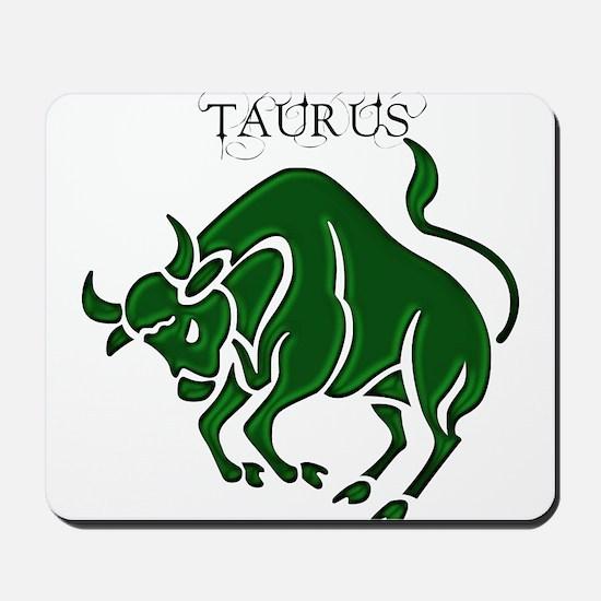 Taurus II Mousepad