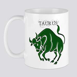Taurus II Mug