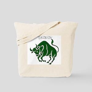 Taurus II Tote Bag