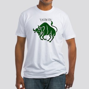Taurus II Fitted T-Shirt