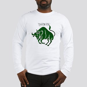 Taurus II Long Sleeve T-Shirt