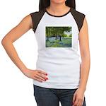 StephanieAM Bluebell W T-Shirt