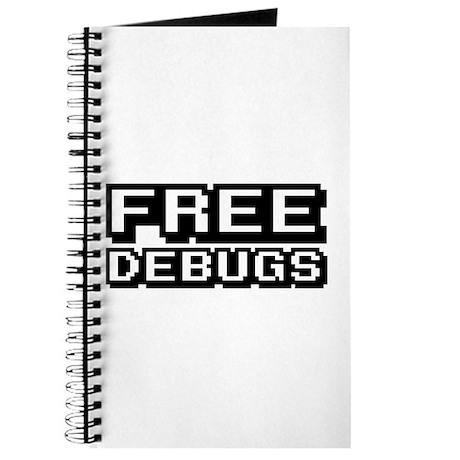 FREE DEBUGS Journal