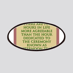 There Are Few Hours In Life - H James Patch