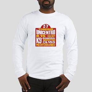 La Z-7 Long Sleeve T-Shirt