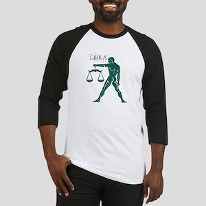 Libra II Baseball Jersey
