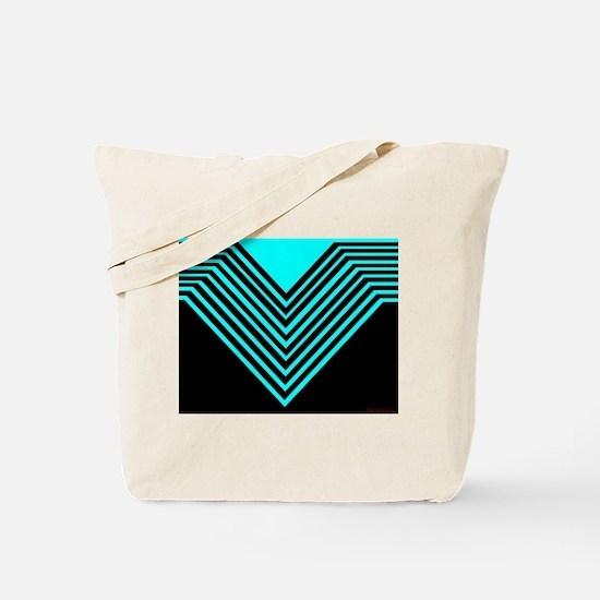 Native Wing Tote Bag