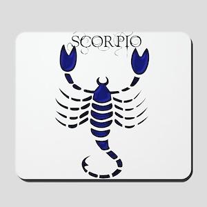 Scorpio II Mousepad