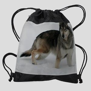 a zz leash out Img0760Photo leash r Drawstring Bag