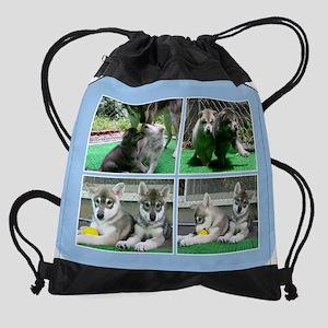 mousepad 2 Drawstring Bag