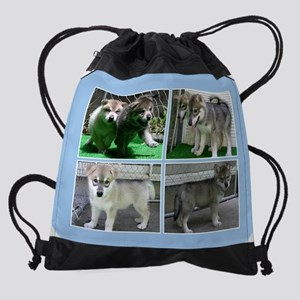 Mousepad 4 Drawstring Bag