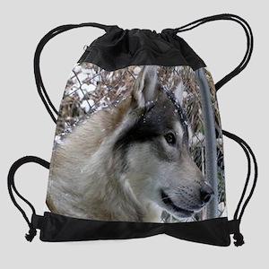 mousepad 6 Drawstring Bag
