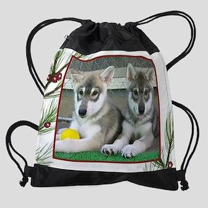mousepad 11 Drawstring Bag