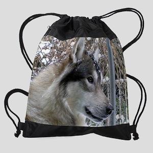 a 44 EN Drawstring Bag
