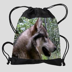 a 50 EN Drawstring Bag
