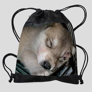 a 71 EN for mousepad Drawstring Bag